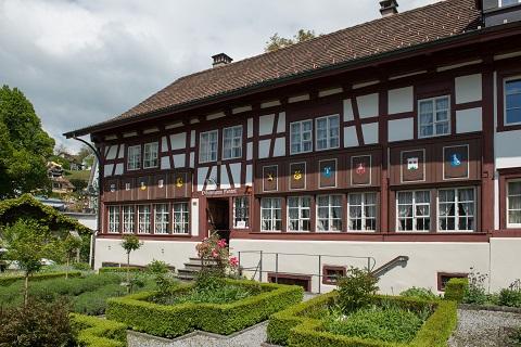 Ansicht Wohnmuseum