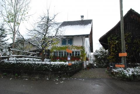 Museum bleibt über den Winter geschlossen