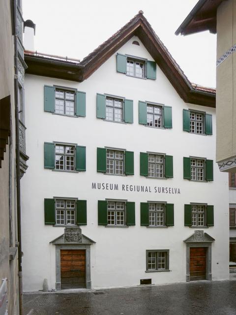 Museum Regiunal Surselva