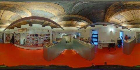 Museo Regionale delle Centovalli e del Pedemonte