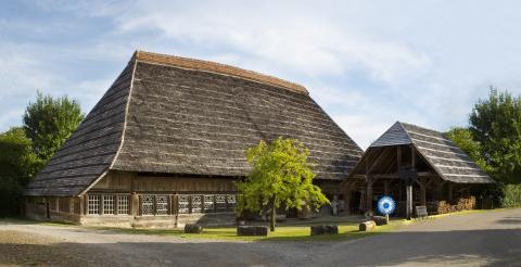 Das Bauernmuseum Althuus