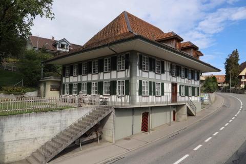 Dorfmuseum Alter Bären Konolfingen