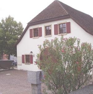 Trotte Arlesheim. Haus für Kultur und Begegnung