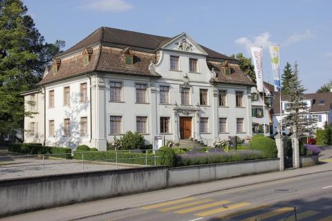 Museum Rosenegg - das Haus mit kulturellen Aktivitäten