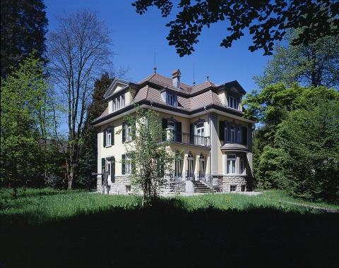 Museum im Bellpark Kriens