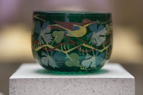 Coppa degli uccelli, 20-50 d. C.