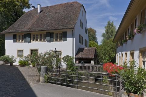 Mühlemuseum am Mühleteich