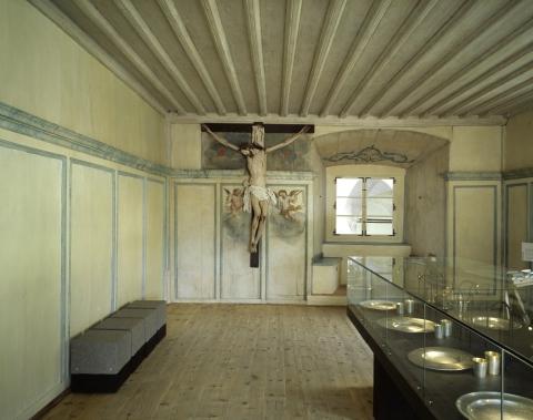 Klostermuseum, Refektorium