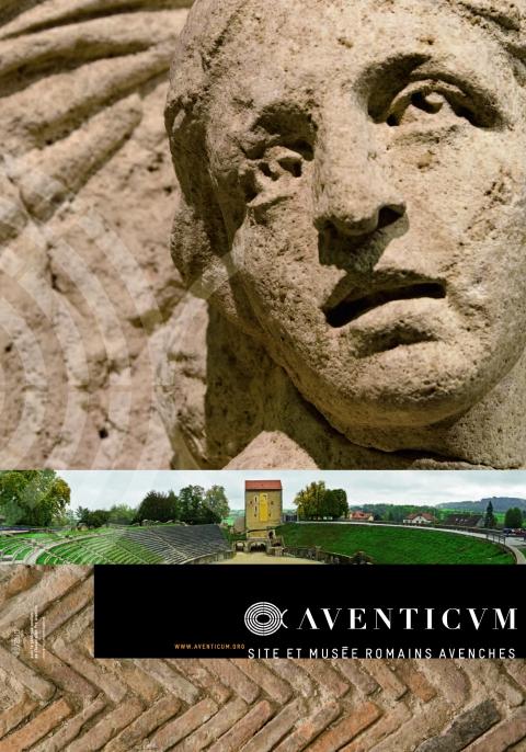 Aventicum, Site et Musée romains d'Avenches