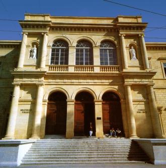 Bibliothèque publique et universitaire de Neuchâtel