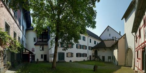 Ortsmuseum Neunkirch - Oberhof