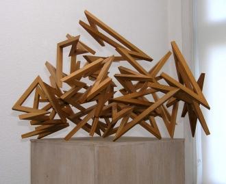 Christian Rothacher: Wolke, 1981