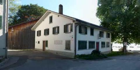 Das Museum am Pfäffikersee