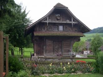 Heimatmuseum Spycher