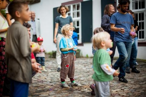 Spielzeugmuseum Riehen