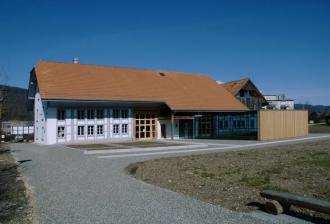 Ansicht Heimatmuseum