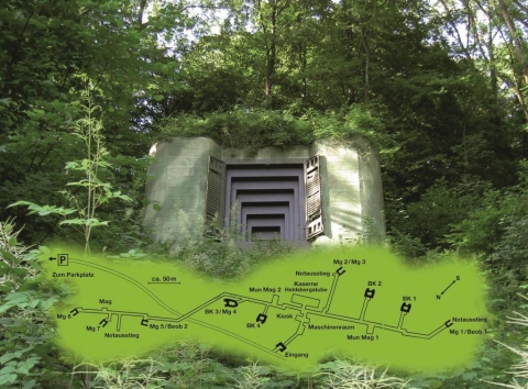 Bunkerkanone