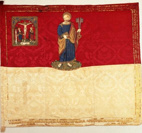 Juliusbanner von 1512