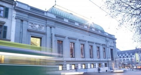 S AM Schweizerisches Architekturmuseum