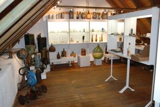 Permanente Ausstellung Rebbau