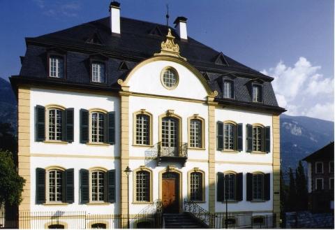 Fondation Rilke