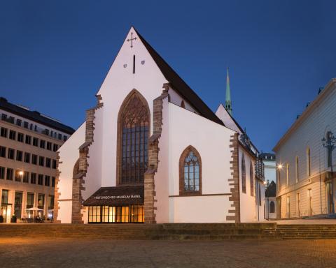 Foto: Historisches Museum Basel, Andreas Niemz