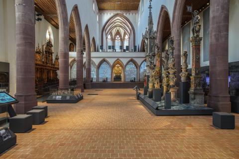 Foto: Historisches Museum Basel, Philipp Emmel