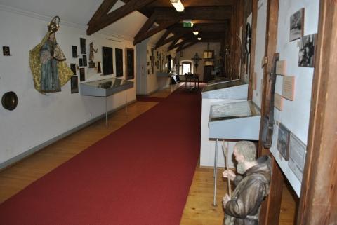 Museum Schweizer Kapuziner, Sursee
