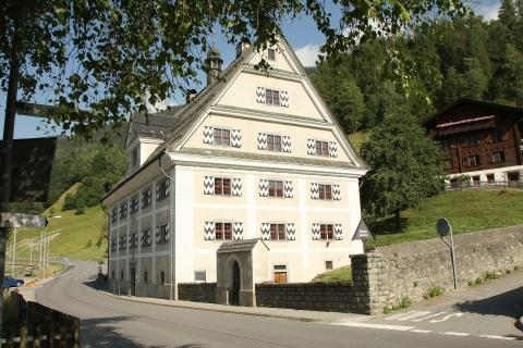 Patrizierhaus aus dem 17. Jahrhundert