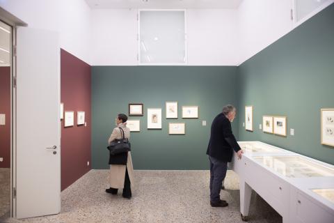 Exposition Palézieux 1919-2012