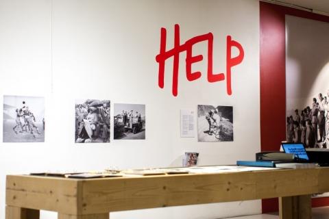 Help! Herbst 2015 - Frühling 2016