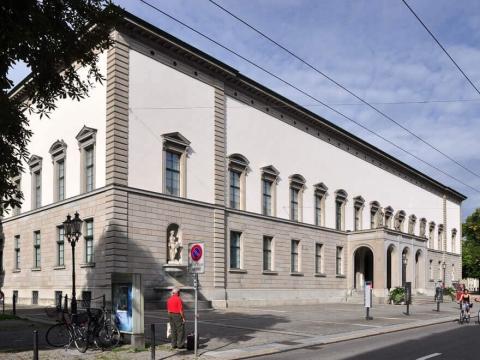 Kunst Museum Winterthur | Reinhart am Stadtgarten