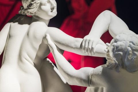 Impression aus der Skulpturhalle