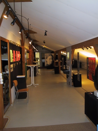 Raum für Wechselausstellungen und Events