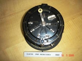 Gauss-Mercedes-Rechenmaschine