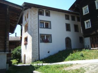 Jost-Sigristen-Haus