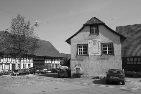 Ortsmuseum