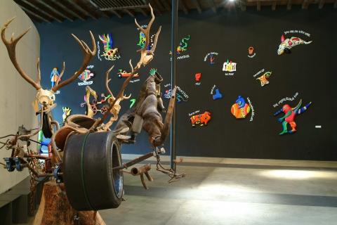 Niki de Saint Phalle: Remembering