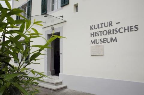 Das Kultur-Historische Museum Grenchen an der Absyte
