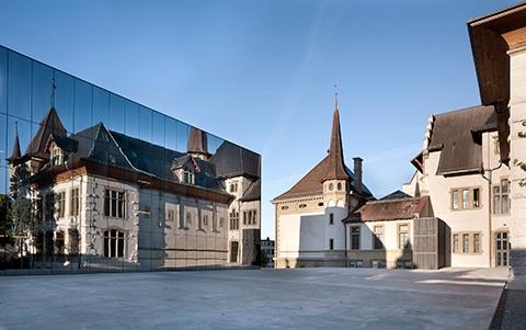 Musée d'Histoire de Berne