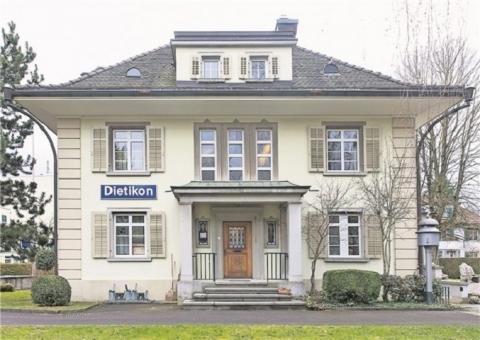 Ortsmuseum Dietikon, Schöneggstrasse 20, 8953 Dietikon