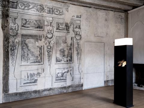 Salles bernoises (17e siècle)