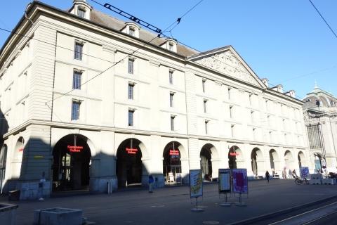 Kornhaus Bern