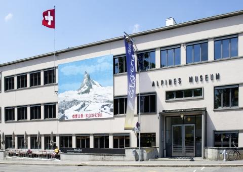 Alpines Museum der Schweiz