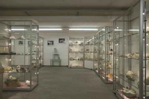 Museum Cristallina