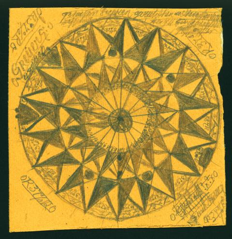 Mandala, Ernst Bollin