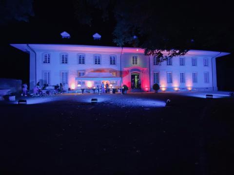Psychiatrie-Museum im Pfrundhaus