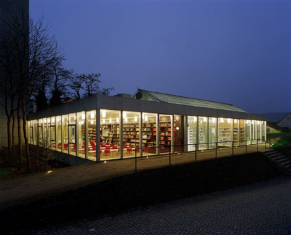 Aargauer Kantonsbibliothek