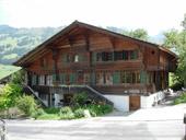 Heimatmuseum in Zweisimmen