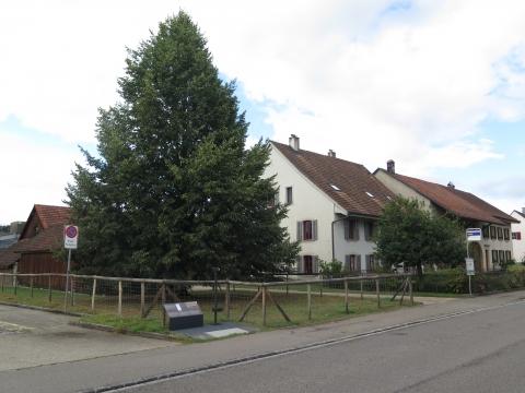 Ortsmuseum Schürhof Windisch